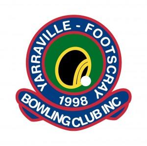 YFBC Yarra-Foots Bowl Logo
